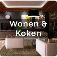 Wonen en Koken Deals Discounts Kortingen Black Friday Nederland www.BlackFridayDiscounts.nl