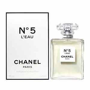 Black Friday Parfum Chanel N°5 L'EAU parfum Aanbieding Korting Alle Black Friday aanbiedingen op één site