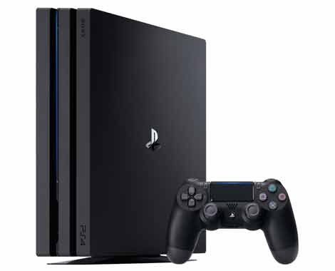 Black Friday Playstation 4 Pro electronica Aanbieding Korting Alle Black Friday aanbiedingen op één site