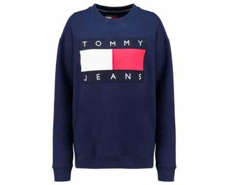 Black Friday Tommy Hilfiger kleding Aanbieding Korting Alle Black Friday aanbiedingen op één site