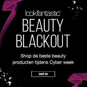 Lookfantastic Black Friday 2019 Banner Aanbieding Korting Alle Black Friday aanbiedingen op één siteXL