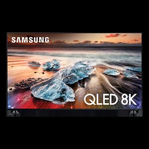 Samsung Black Friday 2019 QLED 8K Aanbieding Korting Alle Black Friday aanbiedingen op één siteXL